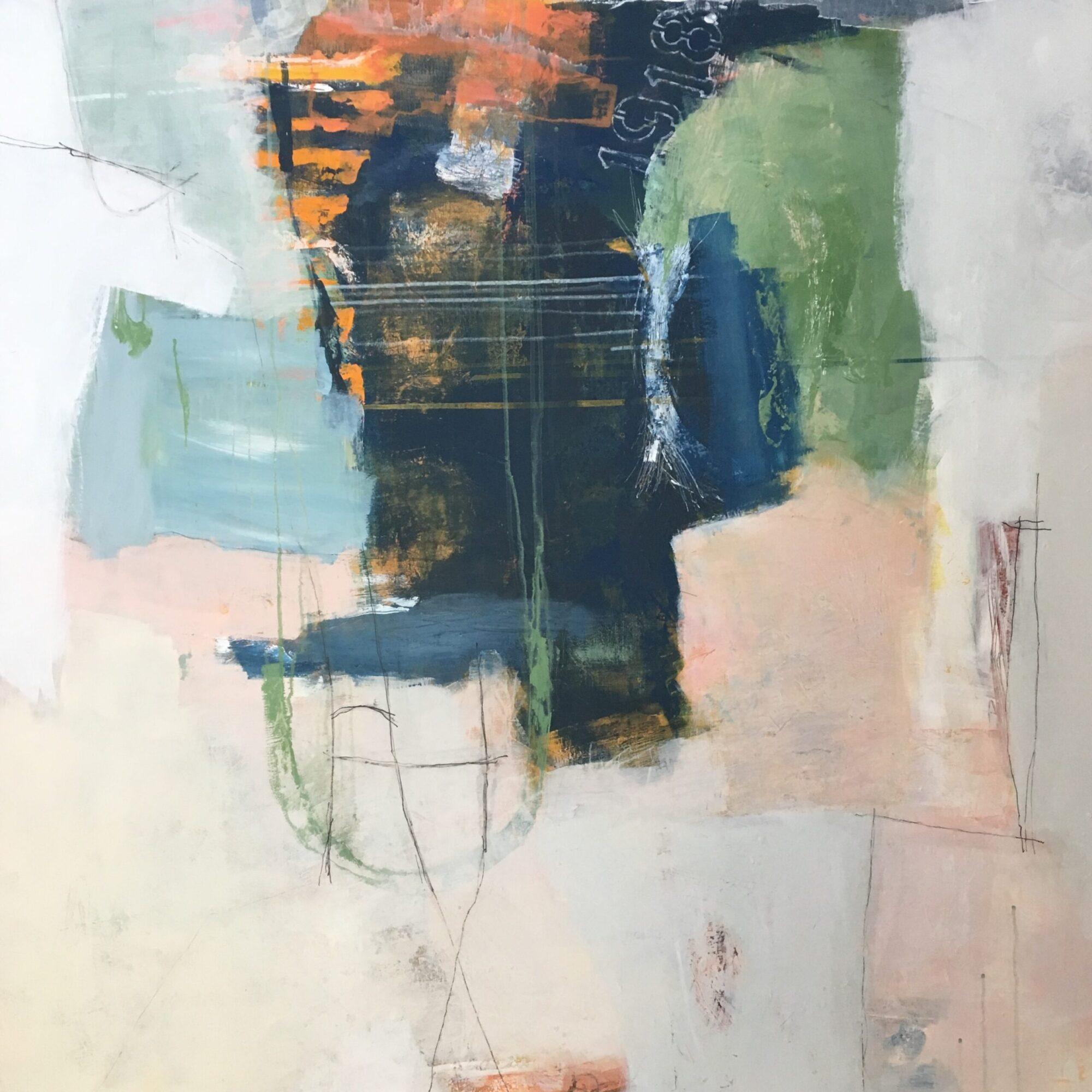 sharon habib art